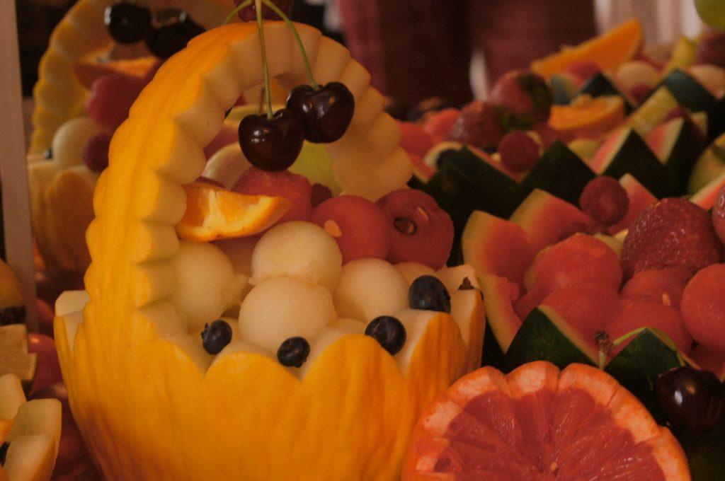 carving, bufety owocowe Koło, konin, Turek, Jarocin