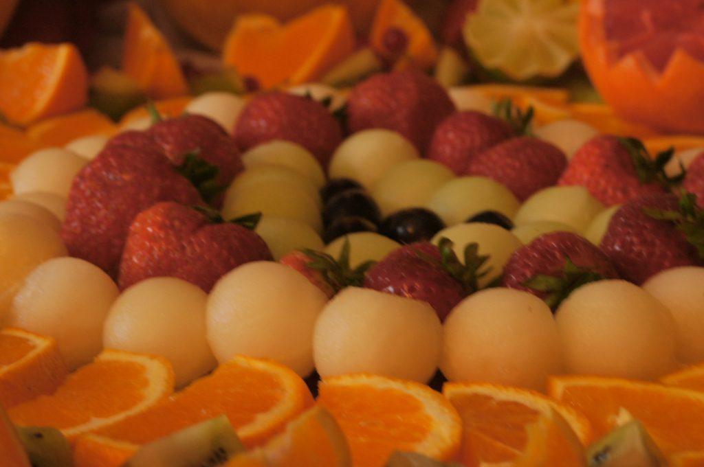 owocowe wyspy, atrakcje weselne Koło, Konin, Turek