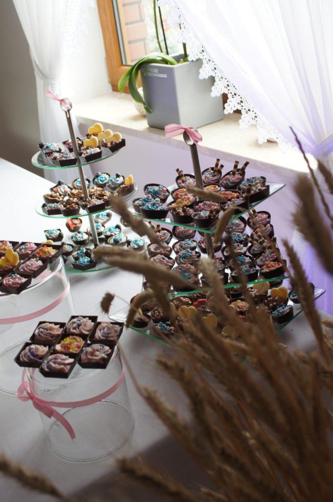 Choco-Bufet, Słodki Stół Sompolno, Turek, Koło