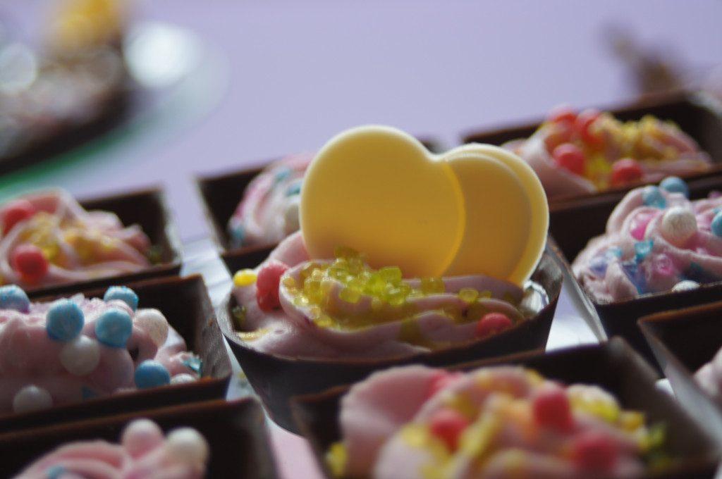 Słodkości na wesele, jubileusze Sompolno, Koło, Turek