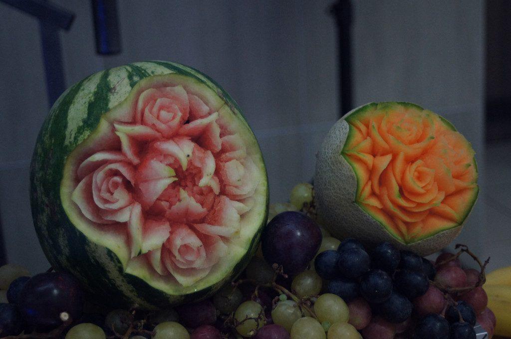 dekoracje owocowe Koło, Konin, Turek, Sompolno