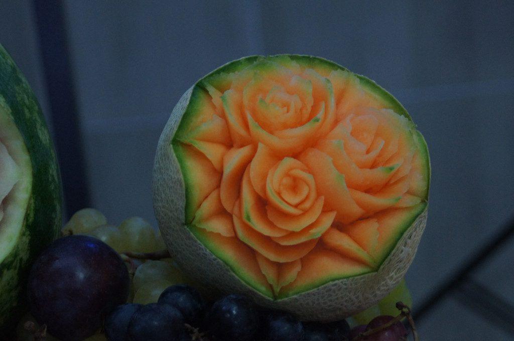 stoły owocowe Koło, Turek, Sompolno