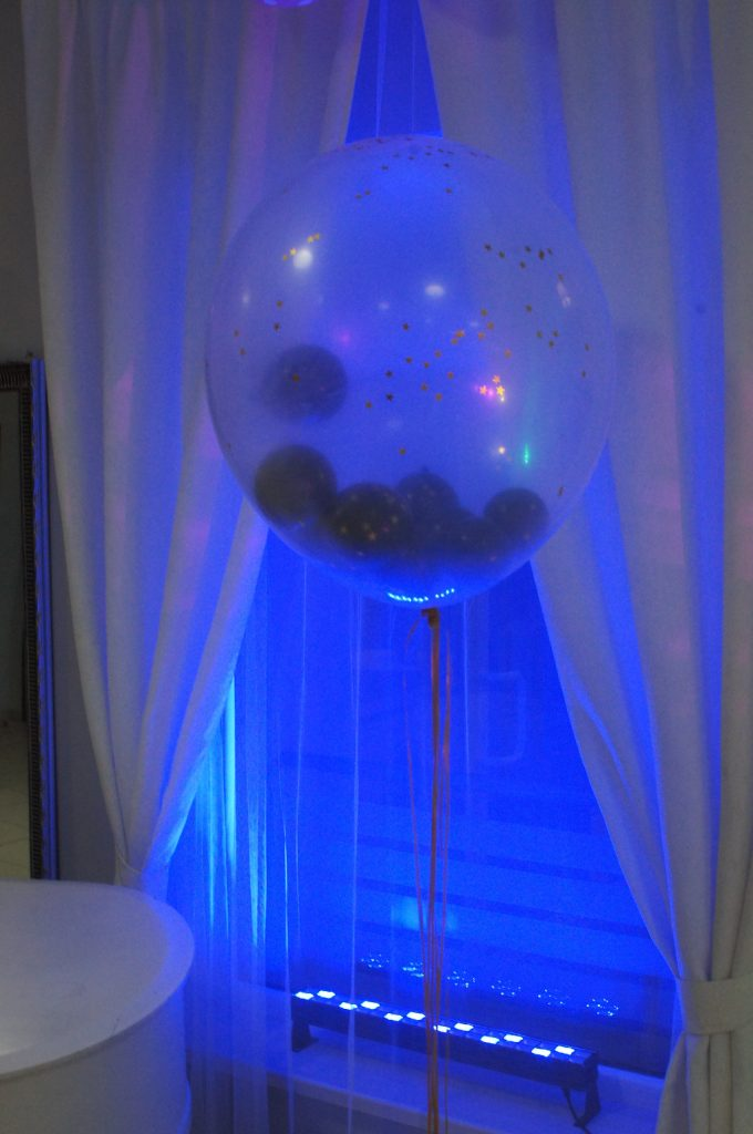 Balony z helem, dekoracje balonowe, , napełnianie balonów helem, Koło, Konin, Turek, Kłodawa