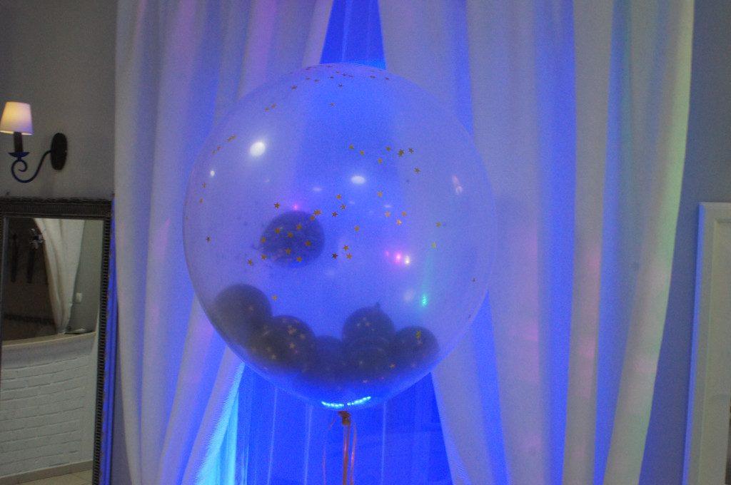 dekoracje balonowe, balony z helem, Koło, Kalisz, Turek, Sompolno