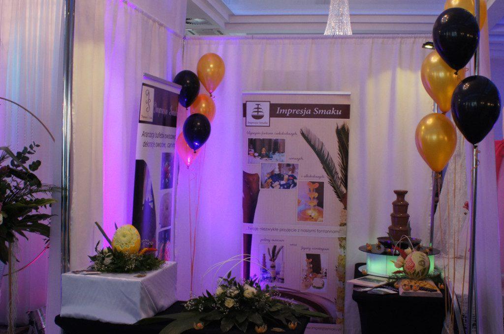dekoracje balonowe, carving, dekoracje owocowe, stół owocowy, bufet owocowy Turek, Koni, Koło, Sompolno