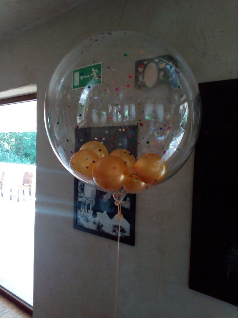 Dekoracje balonowe Turek, Koło, Konin, Kłodawa, Łódź