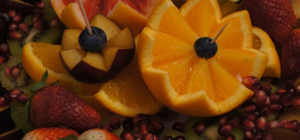 bufet owocowy Turkovia