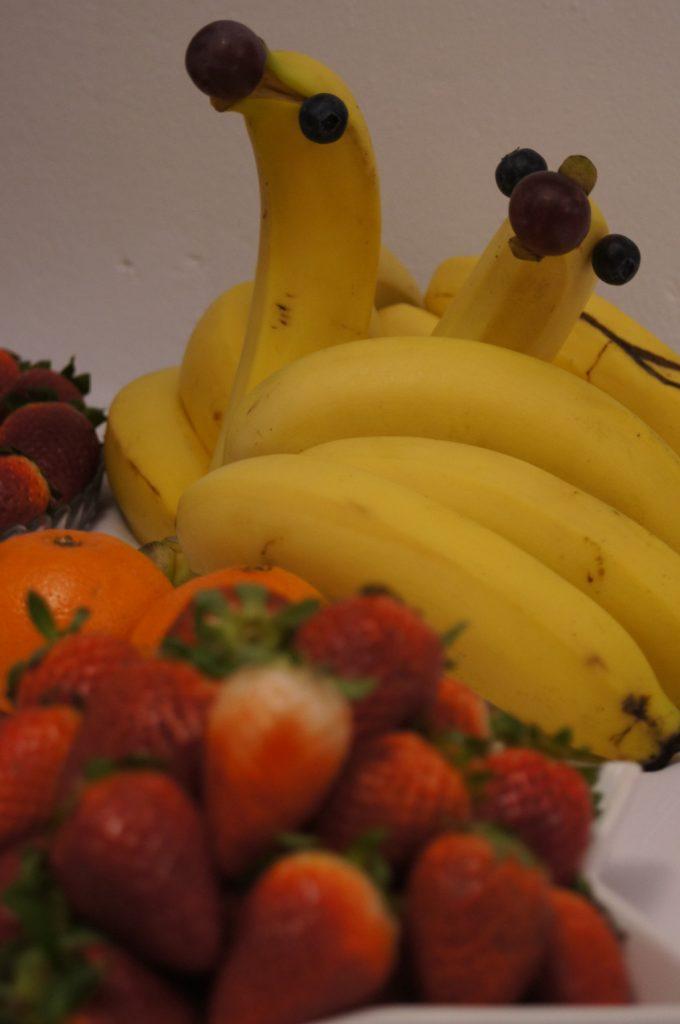 bufet owocowy dla dzieci, owoce na przyjęcie Koło, Konin, Turek, Kłodawa