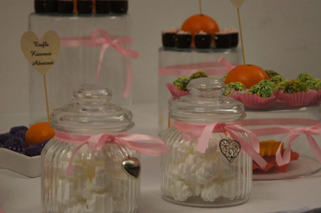 candy-bar na wesele, komunie, 18-stke, Koło, Konin, Turek, Kłodawa