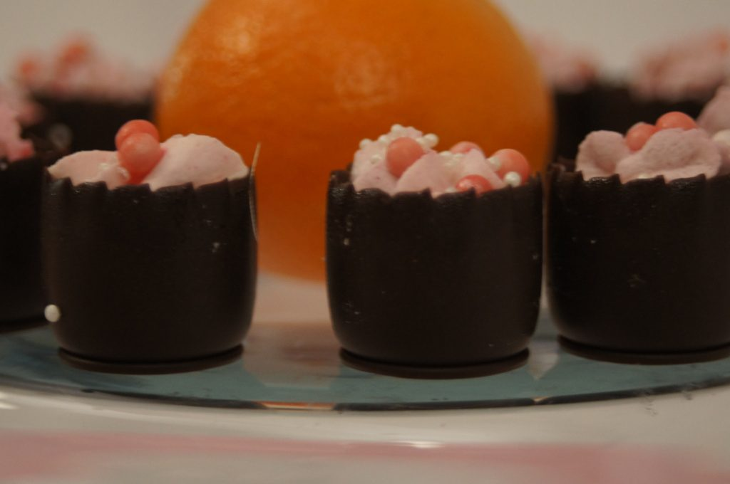 candy-bar, słodkości, słodki stół, Koło, Konin, Turek, Kłodawa
