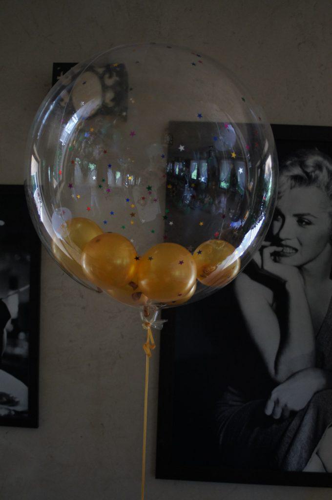 dekoracje balonowe na przyjęcia, imprezy firmowe, eventy