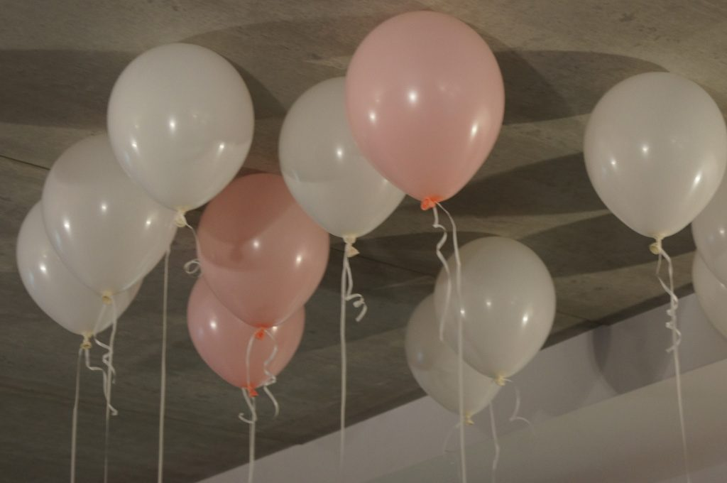 dekoracje balonowe sal, balony z helem, stroiki balonowe, bramy i słupy z balonów, balonowy prezent, Koło, Konin, Turek, Kłodawa