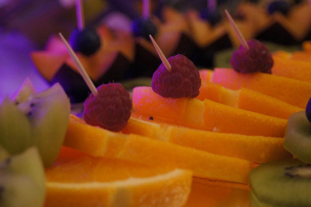 dekoracje z owocow, Koło, Konin, Turek, Kłodawa