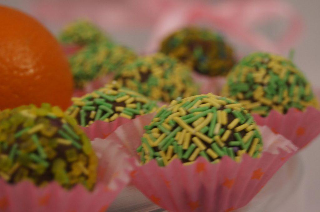 słodki stół, trufle, candy-bar, Koło, Konin, Turek, Kłodawa