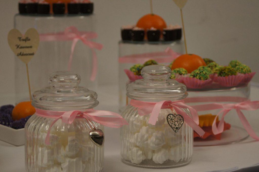 słodkości, candy-bar, słodki stół, Koło, Konin, Turek, Kłodawa