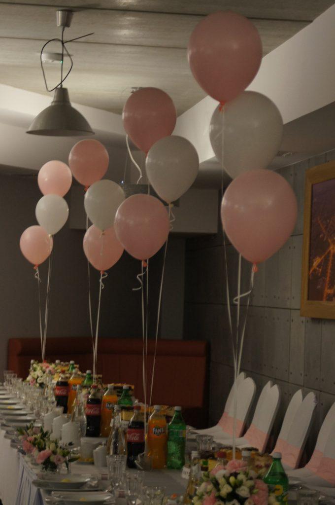 stroiki balonowe Turkovia