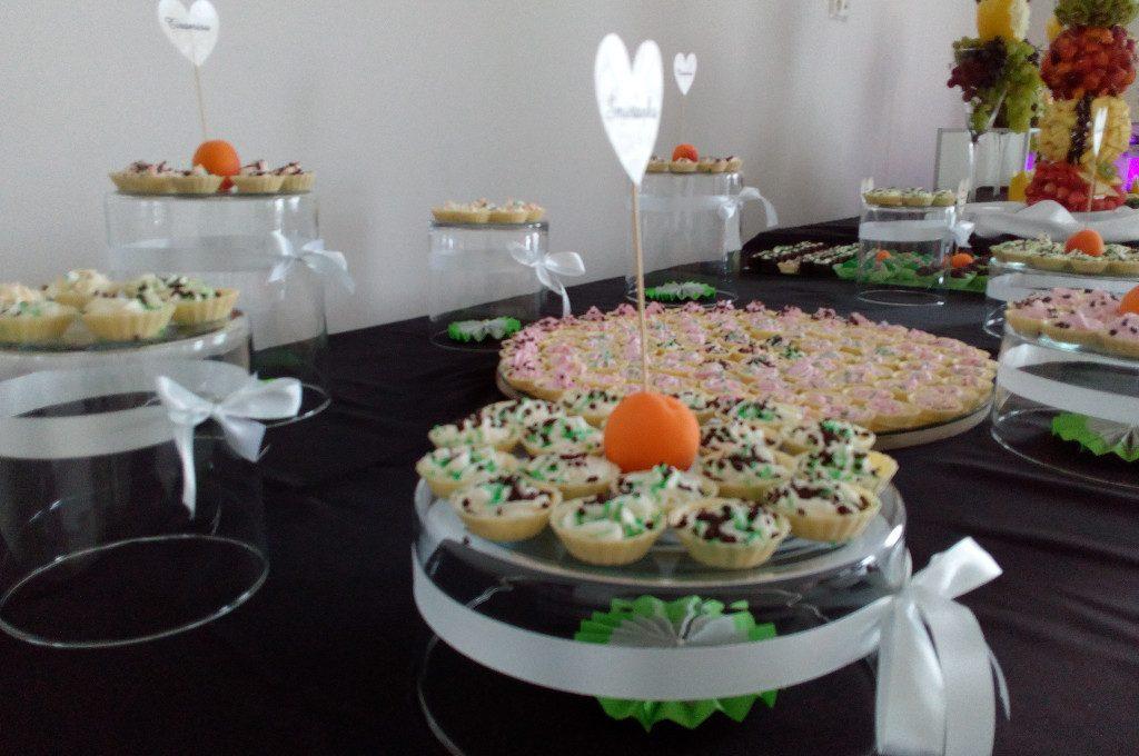candy bar, słodki bufet, słodki stół, słodkości na wesele, bankiet, konferencję, event firmowy Koło, Turek, Kłodawa, Konin, Łódź