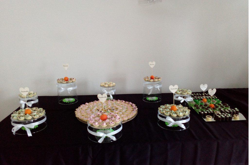słodki stół, candy bar, słodki bufet, bufet, Koło, Turek, Kłodawa, Konin, Kalisz, Łódź
