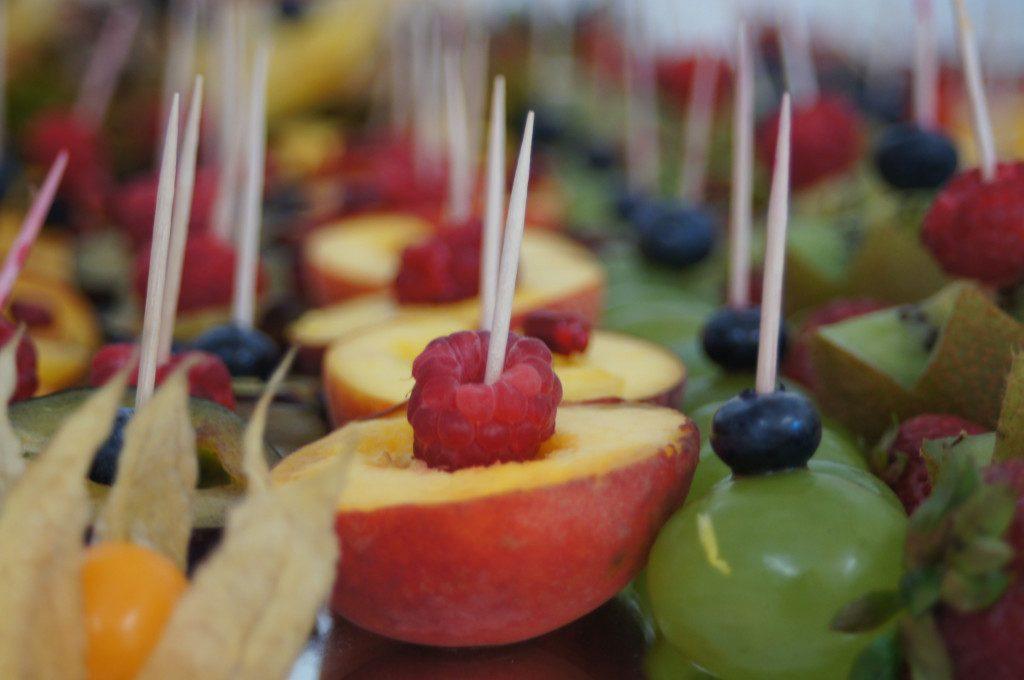 stoły owocowe Warszawa