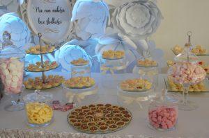Słodkości na imprezę, candy bar na wesele, candy-bar na 18stkę, deserki na słodki stółKoło, Turek, Konin, Łódź, Września
