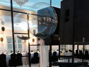 balony na 18stkę, dekoracje balonowe, balony z helem koło, turek, Łódź, konin, balony kule