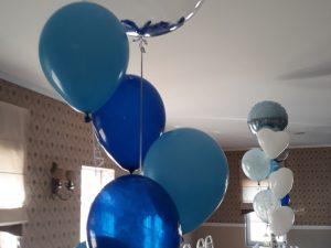 balony na Chrzest, balony na Roczek, balony na wesele, dekoracje balonowe, balony z helem turek, Łódź, Ligrana Palace koło, konin, kalisz