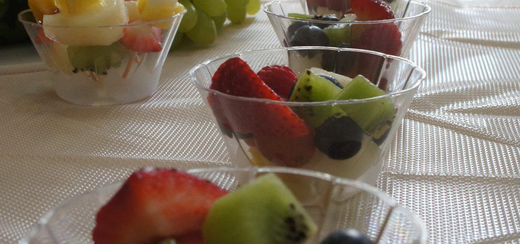 owocowe przyjęcia dla dzieci, fruit party, owoce na imprezę dla dziecka Koło, Konin, Turek, Kłodawa, Włocławek, Sompolno