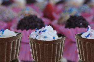 słodkości na imprezę, candy-bar, deserki na słodki stółKoło, Turek, Konin, Łódź