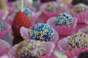 słodkości na imprezę, candy-bar na wesele, candy-bar na 18stke, słodki stół na Komunię Koło, Turek, Kłodawa, Konin, Łódź, Słupca, Ślesin