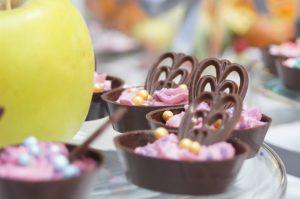 słodkości na wesele, candy-bar na 18stke, Komunię, Chrzciny, deserki na słodki stół Koło, Turek, Konin, Łódź, Września, Łódź