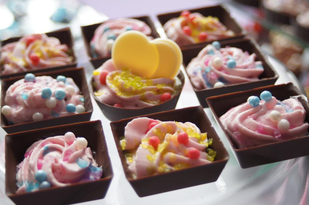 słodkości na wesele, candy-bar na 18stke, deserki na słodki stół Koło, Turek, Konin, Łódź, Września, Łódź, Warszawa, Poznań