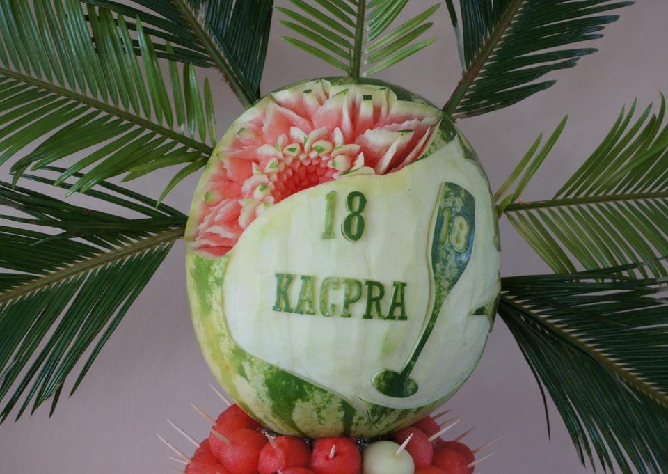 fruit carving Koło, stół owocowy na 18stkę Koło, stół owocowy Kalisz, fontanna czekoladowa Konin