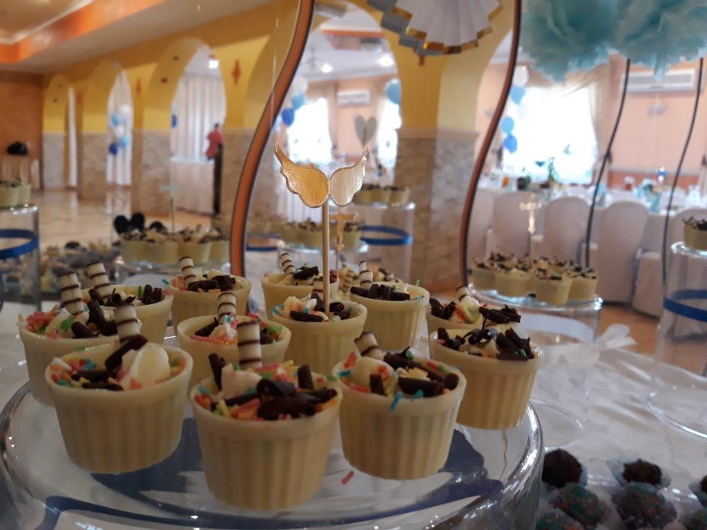 słodki stół na I Komunię, candy bar na Komunię Izbica, Koło, Turek, Kłodawa, Konin