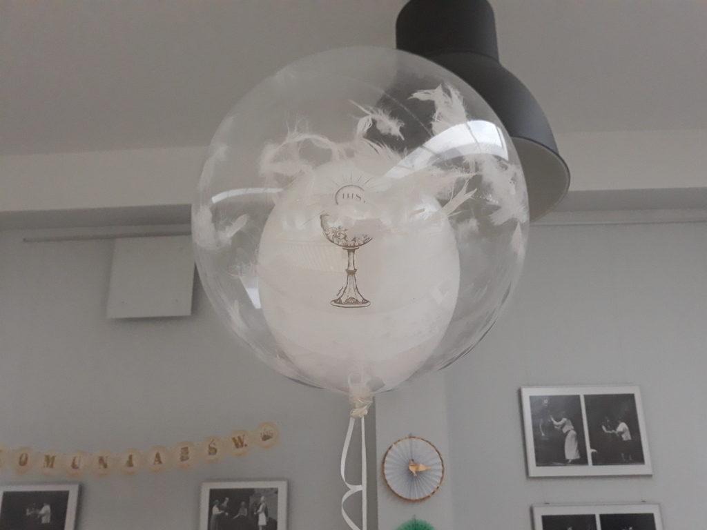 Balony krystaliczne, dekoracje balonowe, balony z helem, balony helowe Koło, Turek, Konin, Kalisz, Łodź