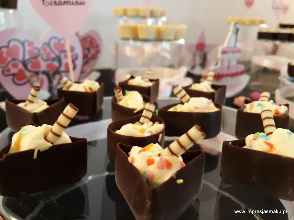 Słodki stół Konin, Candy bar Kalisz,
