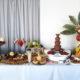 fontanna czekoladowa, stół owocowy, fruit carving, fruit bar, palma owocowa, dekoracje owocowe, bufet owocowy Łódź, Turek, Kalisz