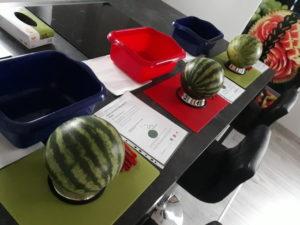 warsztaty fruit carving, warsztaty dekoracje owocowe, rękodzieło warsztaty