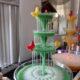fontanna do drinków, fontanna do soków, fontanna alkoholowa, fontanna do alkoholu, drink bezalkoholowy