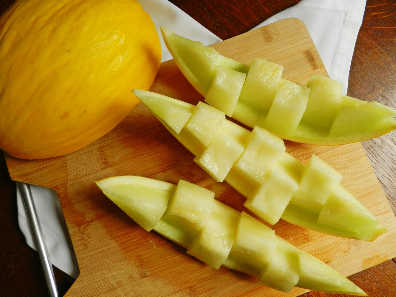 melon_żółty