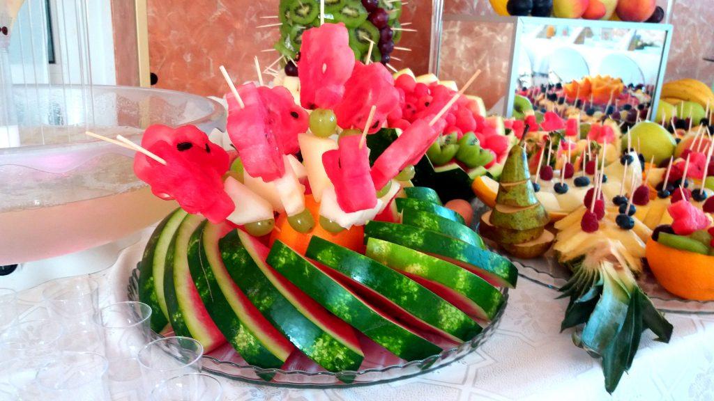 owocowy bar