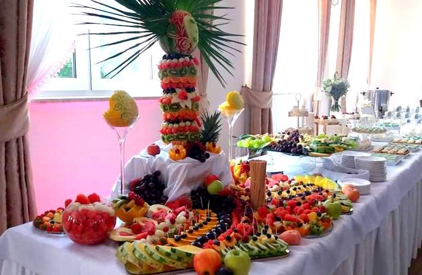 stół owocowy, owoce na imprezę, dekoracje owocowe, palma owocowa, owoce na wesele, owocowy bar, fruit carving,Turek, Konin, Klisz, Łódź
